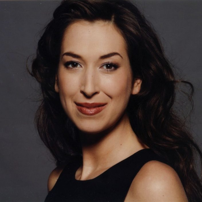 Sabrina Kögel, Mezzosopran